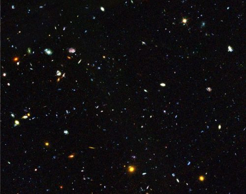 NASA's Hubble Finds Dwarf Galaxies Formed More Than Their Fair Share of Universe's Stars