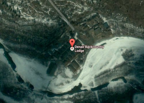 Guests, Staff Airlifted from Denali Park Lodge after Flooding