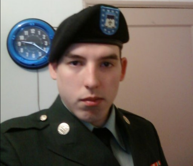 Alaska Army National Guard Soldier Mauled by Brown Bear