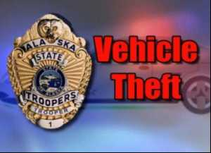 Fairbanks Troopers Recover Stolen Vehicle, Handgun after 13-Year-Old Detained
