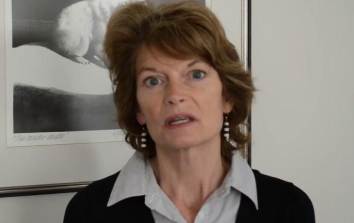 Murkowski Joining World Leaders to Represent U.S. at Arctic Circle 2014