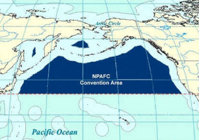 Six Alaskans Appointed to Fish Commission