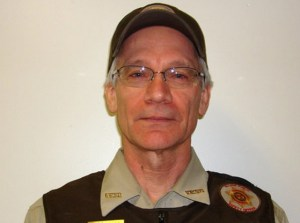 VPSO Thomas Madole was killed in the line of duty on March 19 while serving in Manokotak. Image-State of Alaska