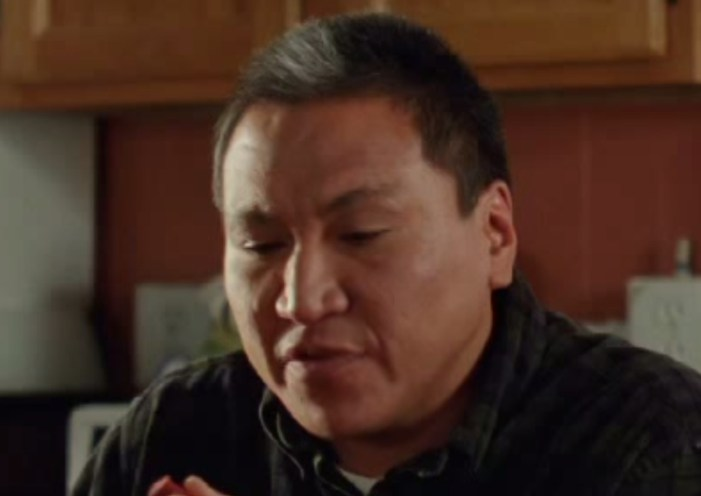 Native Actor Teddy Smith Found Guilty of Attempted Murder