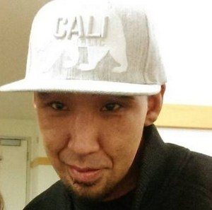 33-year-old Larry Kobuk died while being booked into the Anchorage Correctional Complex early Wednesday morning. Image-Facebook profile