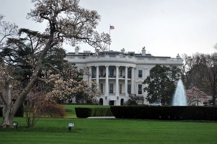 Envelope Laced with Poison Mailed to White House
