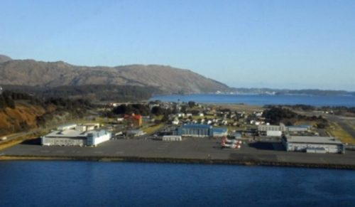 Coast Guard Charges Members for Alleged Illicit Drug Activity in Kodiak