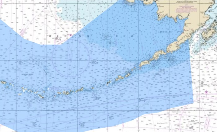 Legislature Opposes Creation of an Aleutian Islands National Marine Sanctuary