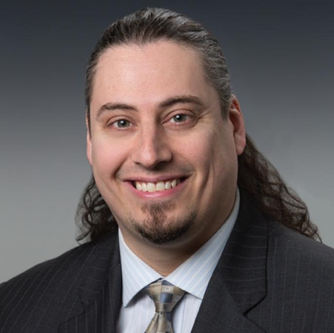 Ahtna Brings in Matt Block as New Corporate Counsel