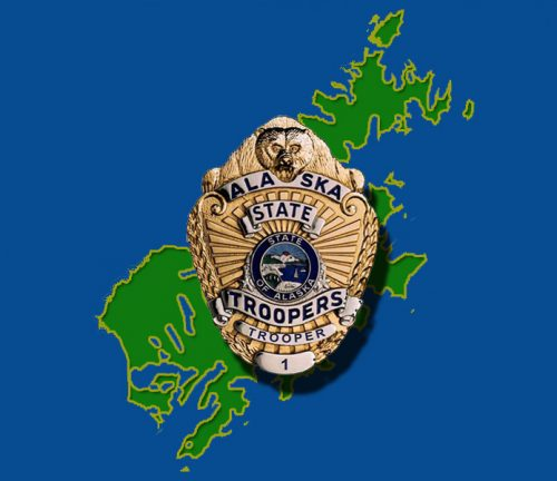 Kodiak-Based Troopers ask Boat/Vehicle Owners Parked at Mill Bay Storage to Check for Theft/Damage