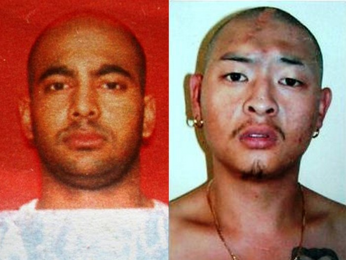 Bali Nine Ringleaders and Six Others Face Indonesian Firing Squad Wednesday
