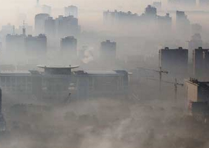 Predicted China Emissions Decline Spurs Hope for Climate Change Deal