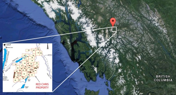 Alaskan Concerns Escalate As British Columbia Government Gives Red Chris Mine Final Operating Permit