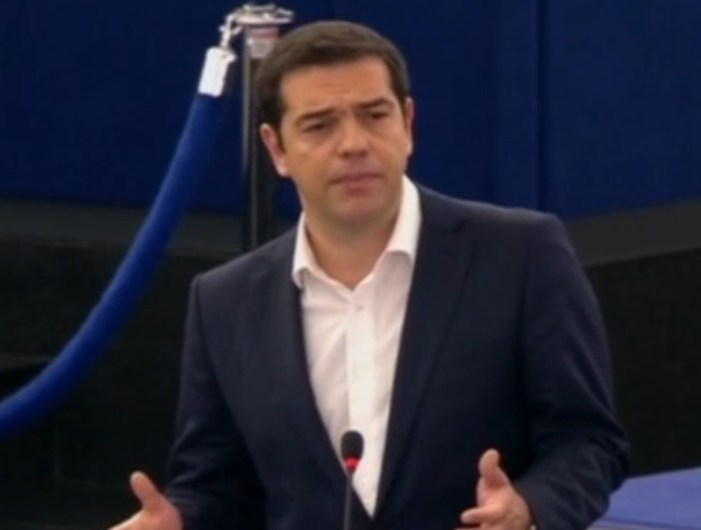 Greece Asks for New Bailout, Pledging Reforms