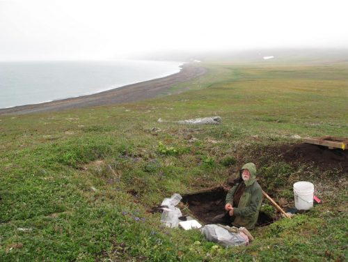 The Loneliest Camp on Earth