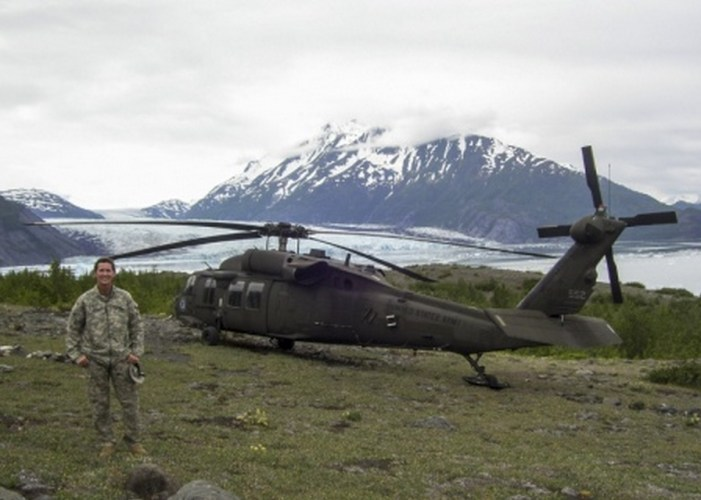 Alaska National Guard Appoints New Command Chief Warrant Officer