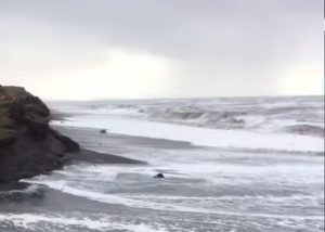 Governor Walker Declares August North Slope Borough Storm a Disaster