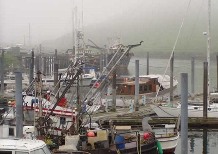 Scientists Establish Baseline to Gauge How Alaska Communities Will Respond to Change