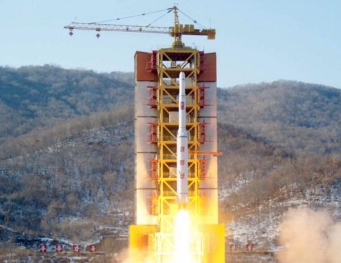 North Korean Dud Missile Still Cause for Concern