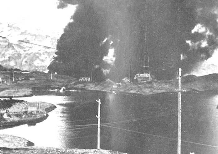 Governor Walker Orders Flags Lowered for Dutch Harbor Remembrance Day