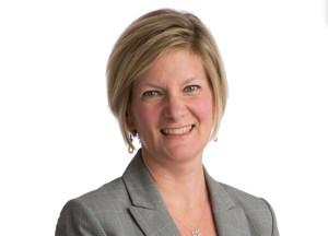 Jahna Lindemuth, Alaska's newest Attorney General. Image-State of Alaska
