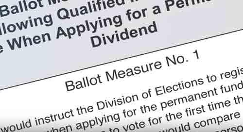 Ballot Measure 1 Makes Good Business Sense for Alaska