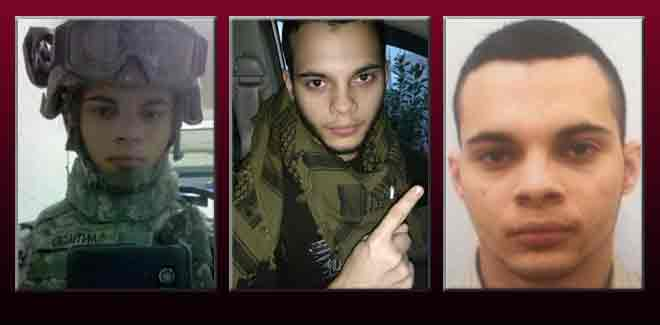 Fort Lauderdale Airport Shooter Traveled from Anchorage to Carry Out his Carnage