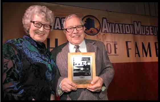 18th Annual Alaska Aviation Hall of Fame Gala Announced