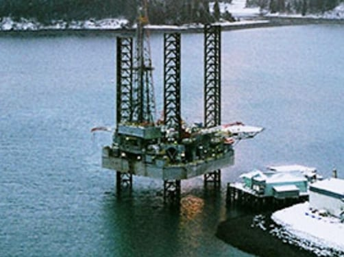 Furie LLC Settles Spartan 151 Jack-Up Rig Lawsuit with Customs