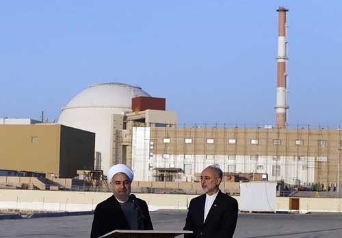 US Sanctions Iranians Even After Re-certifying Nuclear Deal