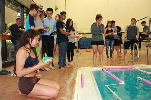 ANSEP Hosts 139 Alaska High School Students at Acceleration Academy