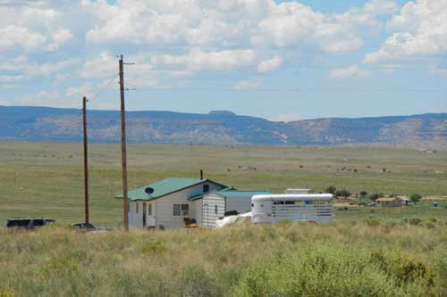 Bipartisan Group in House Reintroduce Native American Housing Legislation