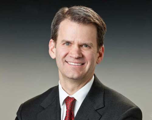 Governor Walker Appoints Sheldon Fisher as Revenue Commissioner