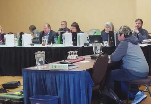 Board of Game Forum Spurs Unlikely Accord