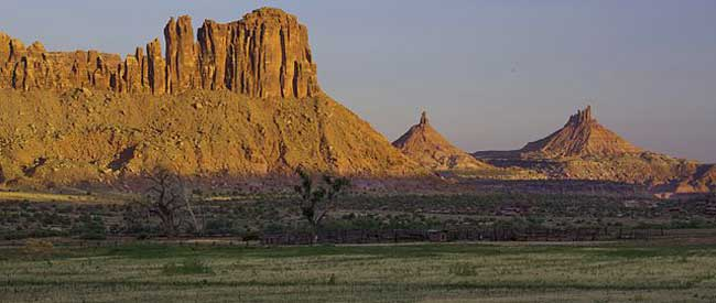 NCAI Opposes Executive Action on the Reduction of National Monuments