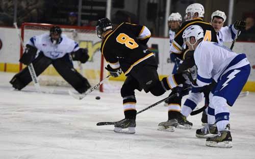 Army vs. Air Force Hockey Game