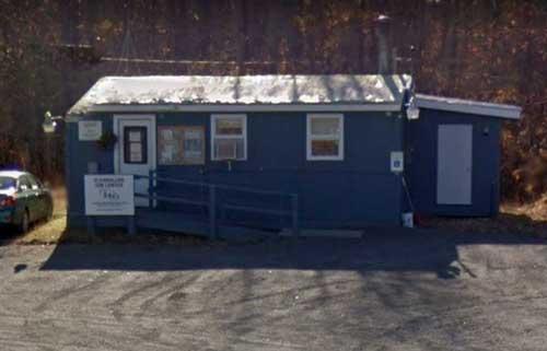 Department Closing Glennallen Job Center