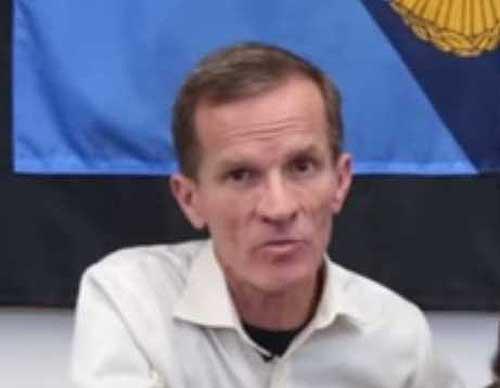 Alaska State Trooper Arrested in Anchorage