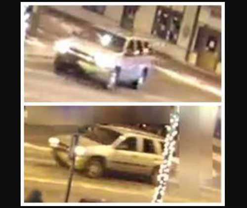 APD Continues to Seek Vehicle of Interest in New Years Downtown Homicide