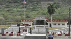 Guantanamo Bay military prison in Cuba. Image-Correctional News