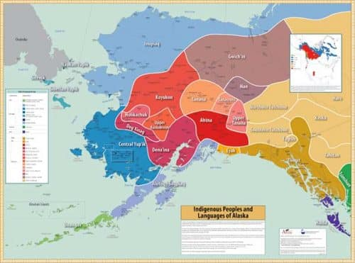 State of Alaska Prioritizes the Survival of Alaska Native Languages