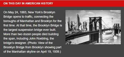 May 24th, 1883