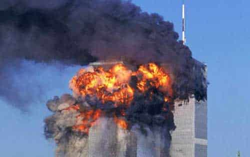 Americans Pause to Remember the 9/11 Terrorist Attacks