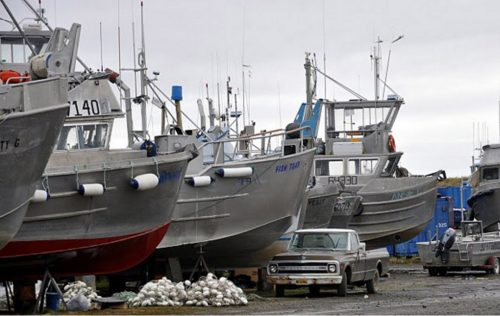 Bristol Bay Area Health Corporation Requests Fishing Season to Remain Closed Due to COVID-19