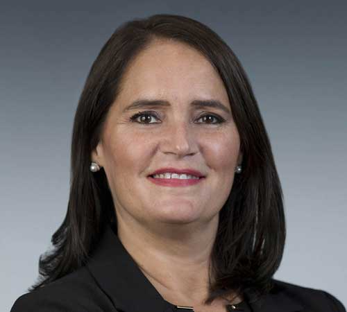 Carrie Irwin Brown named Alyeska's Alaska Native Program Director