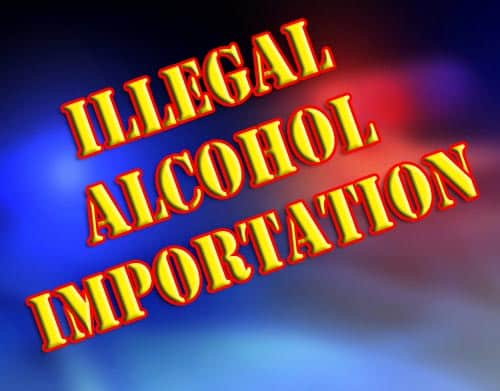 The Fairbanks International Airport Seeks the Public's Assistance in Reducing the  Importation of Illegal Substances to Rural Alaska Communities