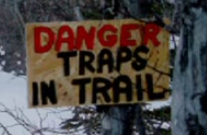"""Free """"Trap Safety for Pet Owners"""" Guide Offers Advice for Sharing Alaska's Trails"""