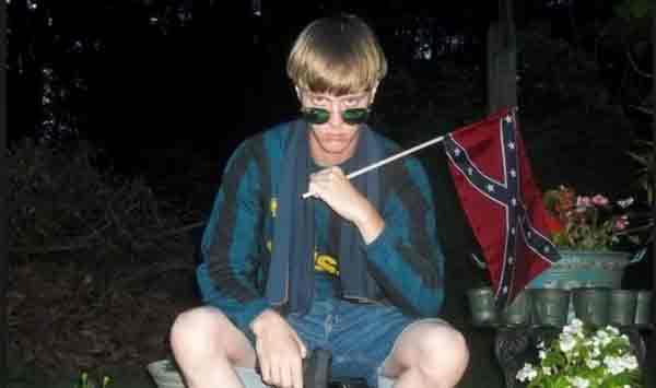 Charleston Church Shooter Tells Jury He's Psychologically Fine