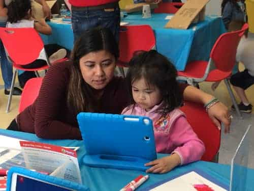 Alaska Public Media Receives Ready To Learn Grant to Form Community Partnership to Help Children in Low-Income Neighborhoods