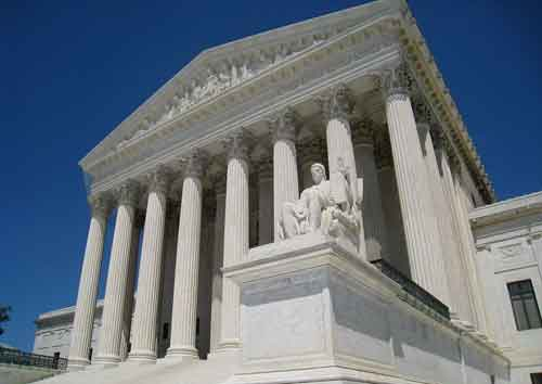 New Bill Would Add Four Seats to Supreme Court